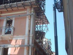 שיקום בניינים לאחר רעידת אדמה